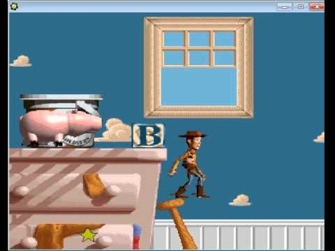 Get Toy Story Fan Video Game Free Online