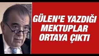 Enver Altaylı'nın, FETÖ elebaşı Fethullah Gülen'e yazdığı mektuplar ortaya çıktı
