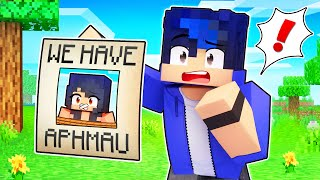 Aphmau Has Been KIDNAPPED from Minecraft!