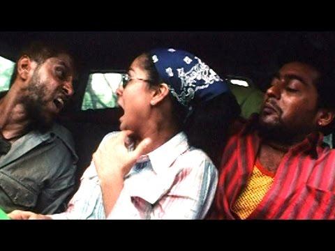 Surya Kidnap Simran Hilarious Comedy Scene || Siva Putrudu Movie || Vikram, Surya, Laila