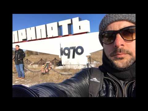 My Trip to Chernobyl Exclusion Zone and Pripyat, Ukraine, February 2017