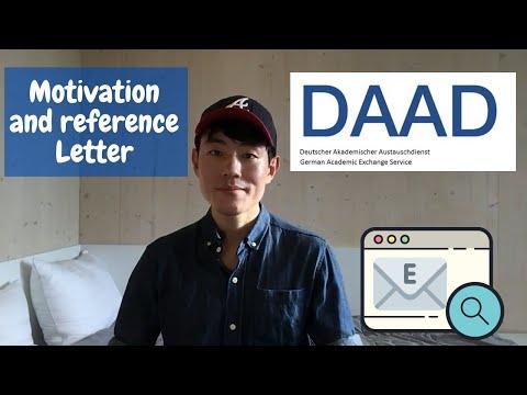 How I won DAAD ll Master Study Scholarship in Germany #DAADscholarship ll Study in Germany for free