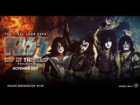 KISS FINAL TOUR Heading to Sydney November 2019 Mp3