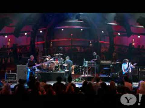 Incubus Nissan live sets on Yahoo! music 11 A crow left of the murder