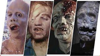 эволюция Джейсон Вурхиз без маски