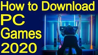 How To Download PC Games | For Free | In Hindi | 2018 # GaMePLAY buDdY