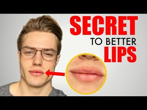 How to Get Bigger Better Lips Without Surgery