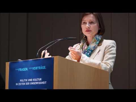 """Vortrag Marina Münkler: """"Die neuen Deutschen"""""""