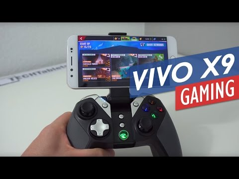 Vivo X9 Gaming Review - Snapdragon 625 / Adreno 506 Performance