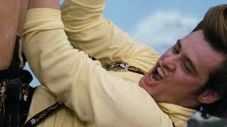 Ace Ventura: When Nature Calls/Steve Oedekerk/Jim Carrey/Ace Ventura