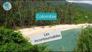 Colombie - Les incontournables du Routard