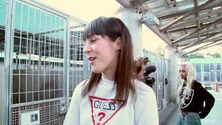 Episode 1 - How To Foster A Dog Feat. Allie Hanlon Of Peach Kelli Pop
