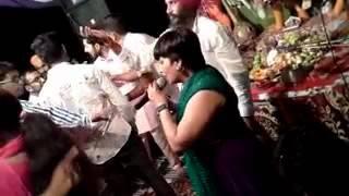 Ni main nachna Shyam de naal  INDU BHOLA