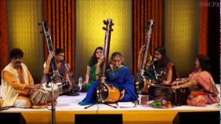 Bole Re Papihara - Raag Miya ki Malhar - Ashwini Bhide Deshpande