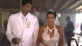 Casamento mais engraçado de todos os tempos.