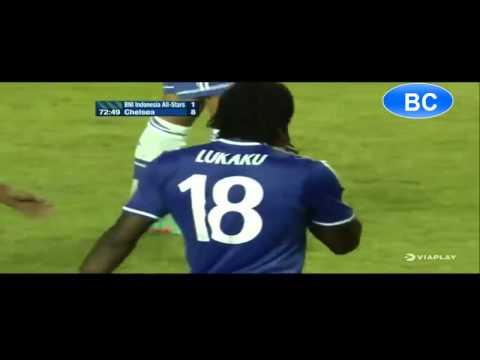 Romelu Lukaku Chelsea Summer