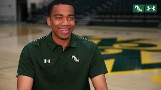 Getting to Know Assistant Coach Julian Boatner - Part 1