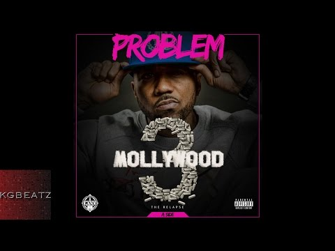 Problem ft. Bad Lucc - Big Boss Daddy [Prod. By Yung Jr.] [New 2015]
