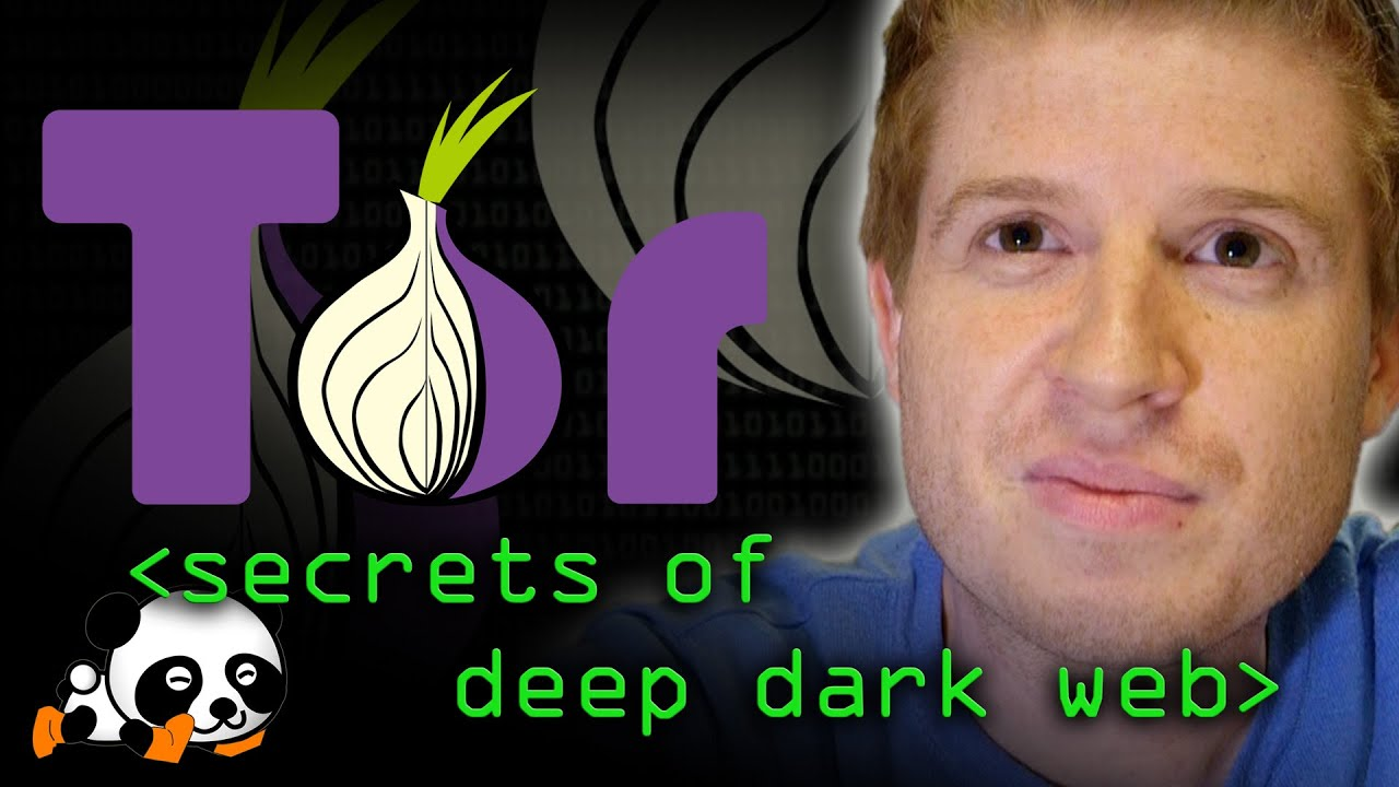 Secrets Of The Deep Dark Web (deep Dark Web Pt2) Puterphile