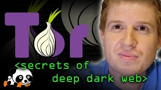 Secrets of the Deep Dark Web (Deep Dark Web Pt2) - Computerphile