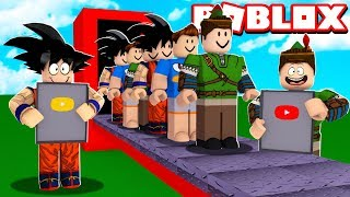 YOUTUBERS FACTORY IN ROBLOX!! (YouTuber Tycoon)