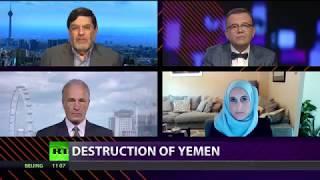 CrossTalk: Destruction of Yemen