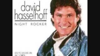 Watch David Hasselhoff No Way To Be In Love video