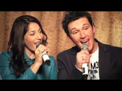 Sasha & Davy - Dans En Zing Voor Mij Vandaag TV Special.mp4