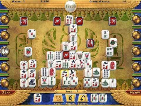 Маджонг. Обзор настольной игры от Игроведа