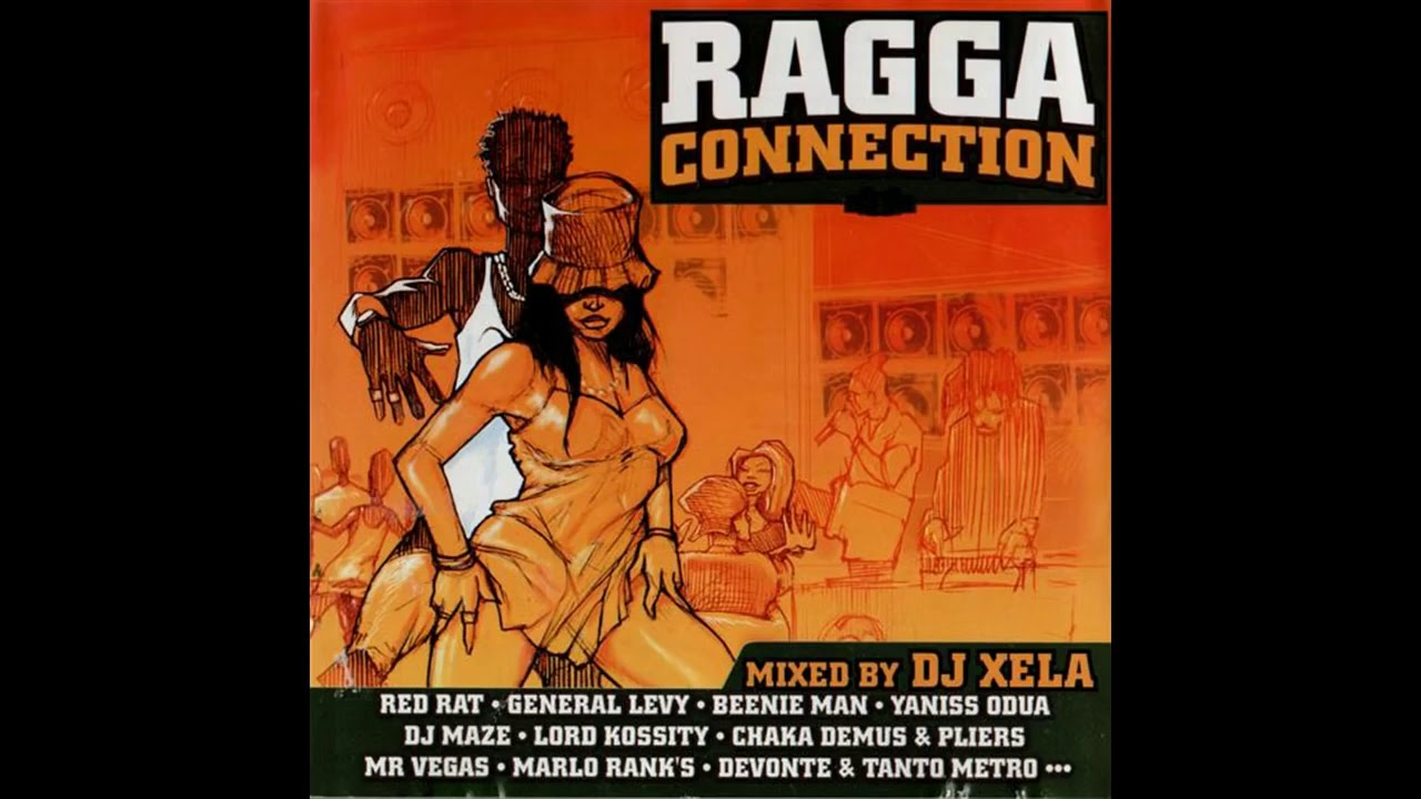 ragga connection 1