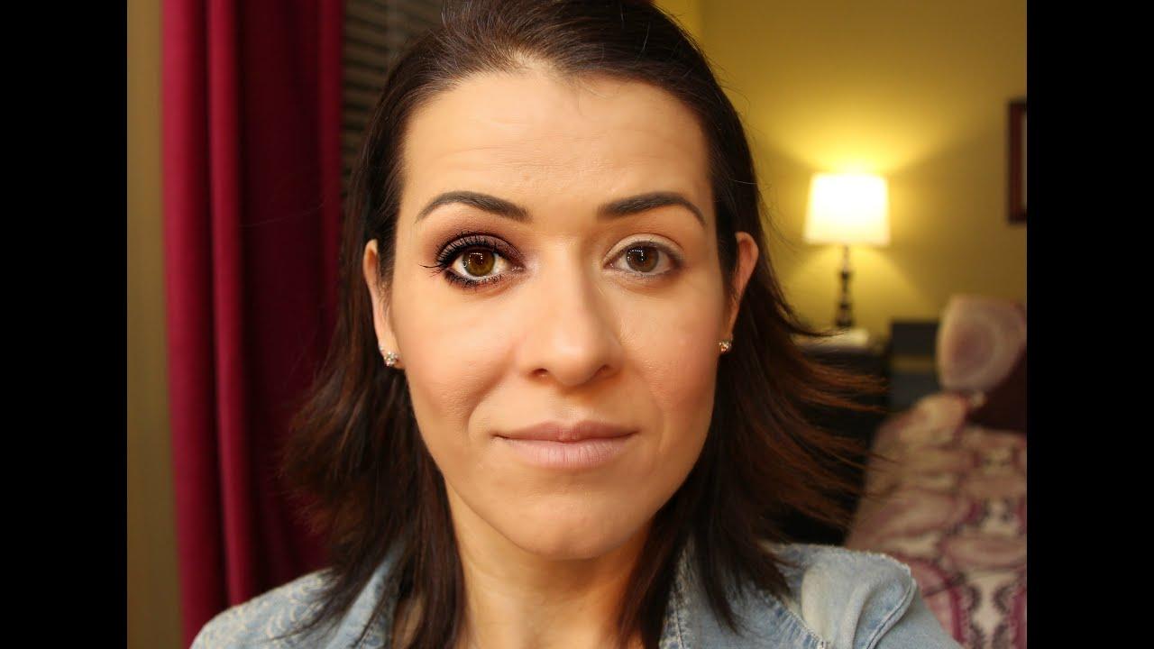 Os Melhores Quadros Pequenos Para: Maquiagem Para Aumentar Olhos Pequenos
