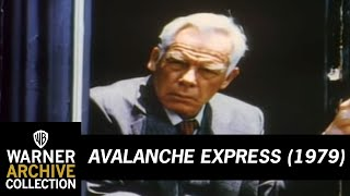 Avalanche Express (Original Theatrical Trailer)