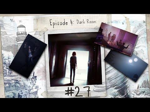 Life is strange Ep 4 (LIS) #27 |La trampa| (PC) Gameplay Español thumbnail