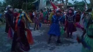 Fiesta patronal la virgen natividad arenal espinal, 2016