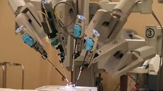 Robotic Hernia Repair
