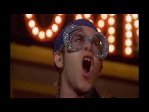 Elton John - Pinball Wizard - 1975 (Audio HQ)