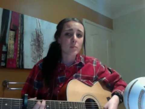 Bones - Lewis Watson (Acoustic cover) Amy Terry