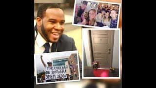 Why Was Police Equipment Found In Botham Jeans Apt The Night He Was Killed?? Let's Talk