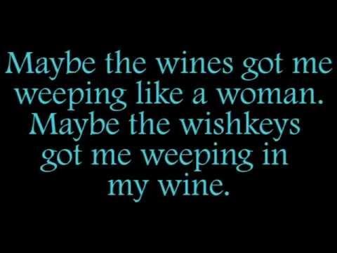 Waylon - Love Drunk Lyrics