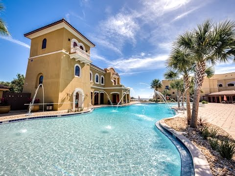 1102 - Sanctuary By The Sea  |  Blue Mountain Beach Condo On Red Fish Lake and Gulf of Mexico