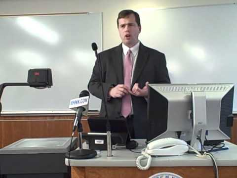 Michael Oates, Hudson Valley Economic Dev. Corp., Cluster Strategy Full Presentation