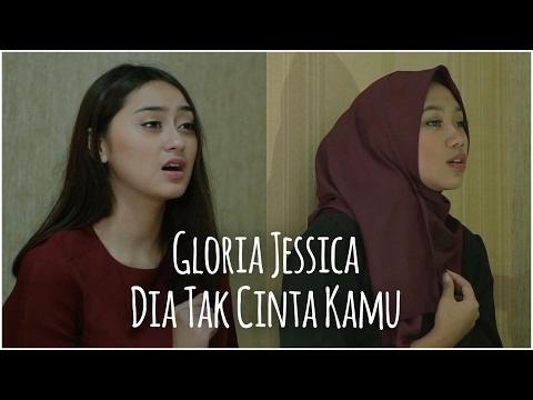 Gloria Jessica - Dia Tak Cinta Kamu (Cover) By Kevin Ruenda, Memes Prameswari & Alya Nur Zurayya