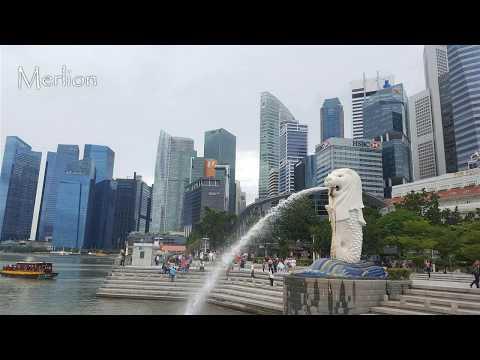 Singapore Must Visit Places