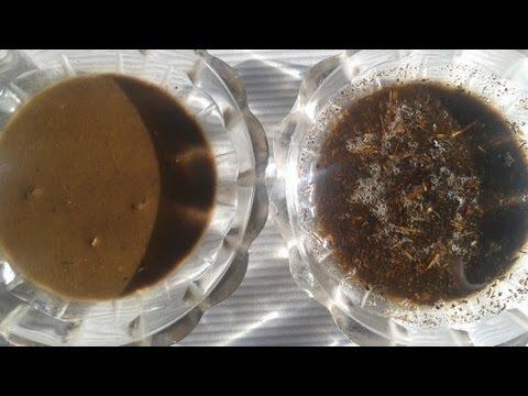 Как определить кислая ли почва