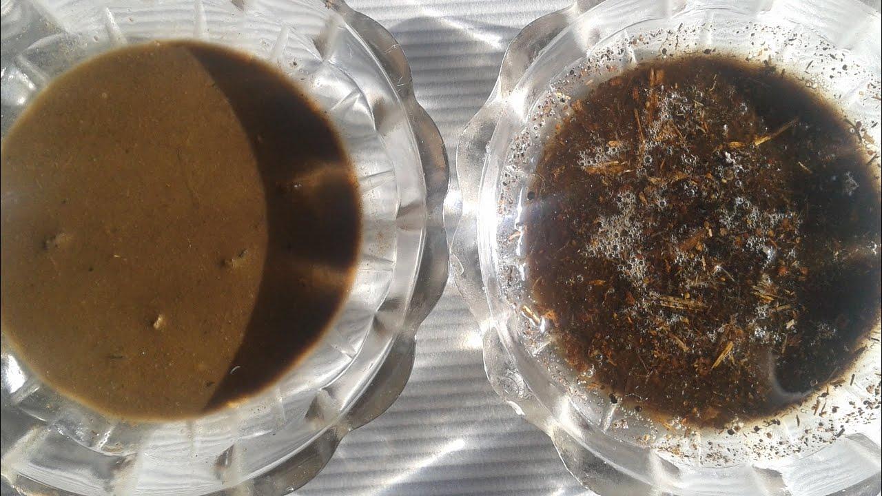 Определить кислотность почвы в домашних условиях народными средствами