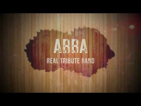 ABBA Medley - ABBA Real Tribute Band - Live @ Vintage Industrial Bar, Zagreb