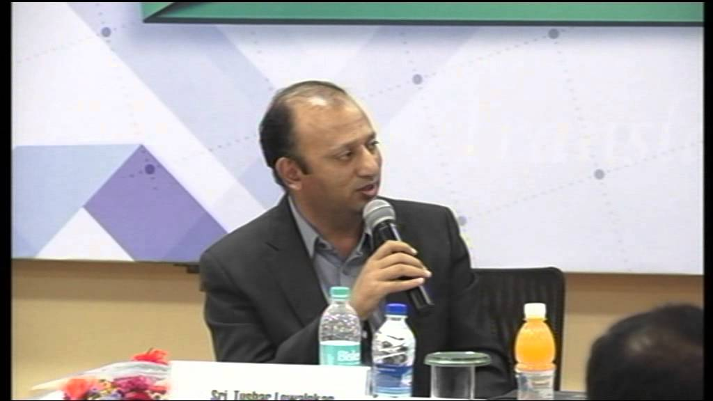 MANTHAN'15 The Budget Talk Part # 3/4