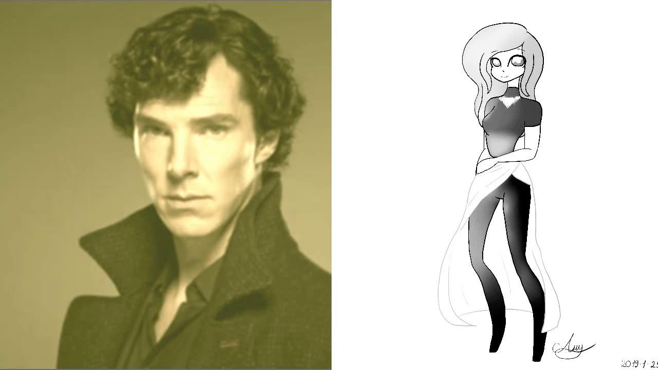 Sherlock x Reader: True Love's Test