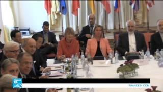 النووي الإيراني: في كواليس اتفاق تاريخي