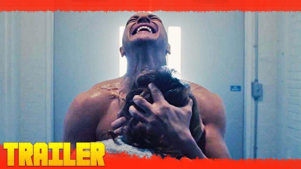 Movie Poster 2019: Glass (2019) Nuevo Tráiler Oficial #3 Español